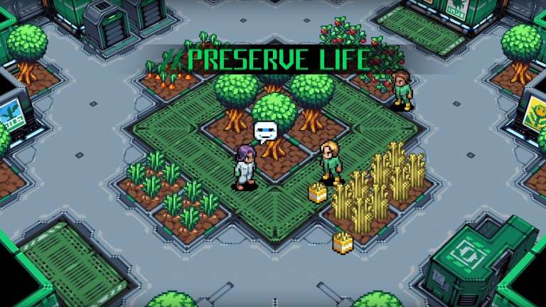 Indie Title Starmancer Gets A Steam Page For Wishlists Ahead Of Launch