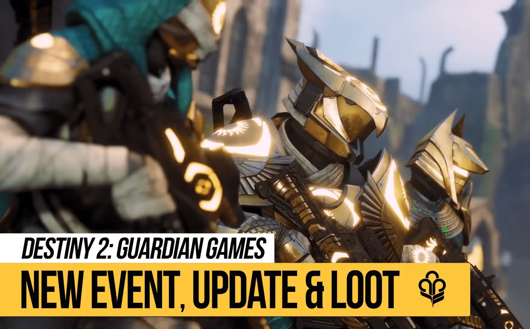 Destiny 2 Weekly Reset on April 21st Features The Beginning Of The Guardian Games Event