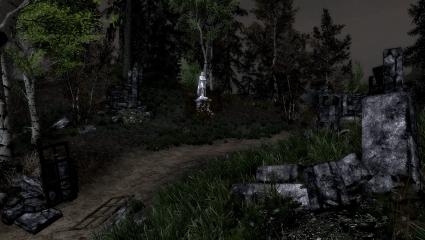 Elder Scrolls V: Skyrim Special Edition - Weekly Nexus Mod Showcase And Review April 19-25