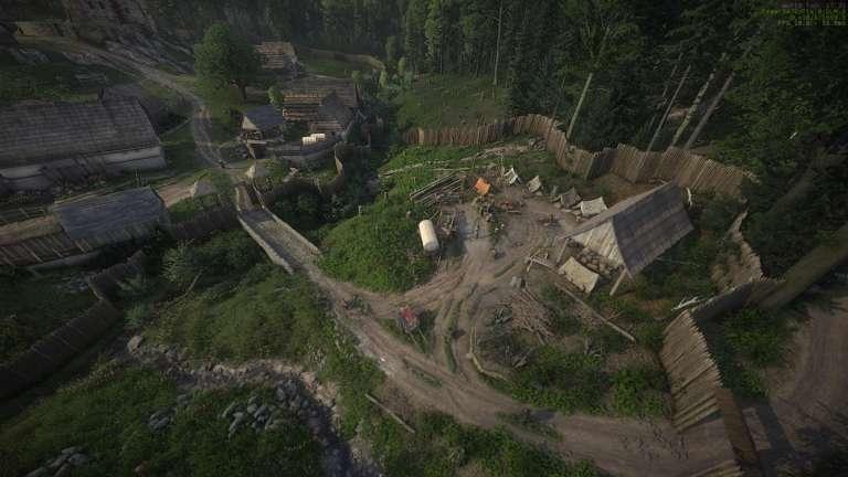 Architect Mod Adds Base Customization To Kingdom Come: Deliverance