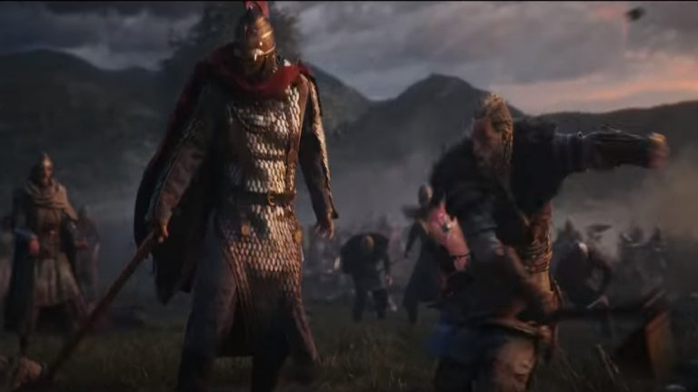 More Of Assassins Creed Valhalla Will Be Featured At Ubisoft Forward Later This Month