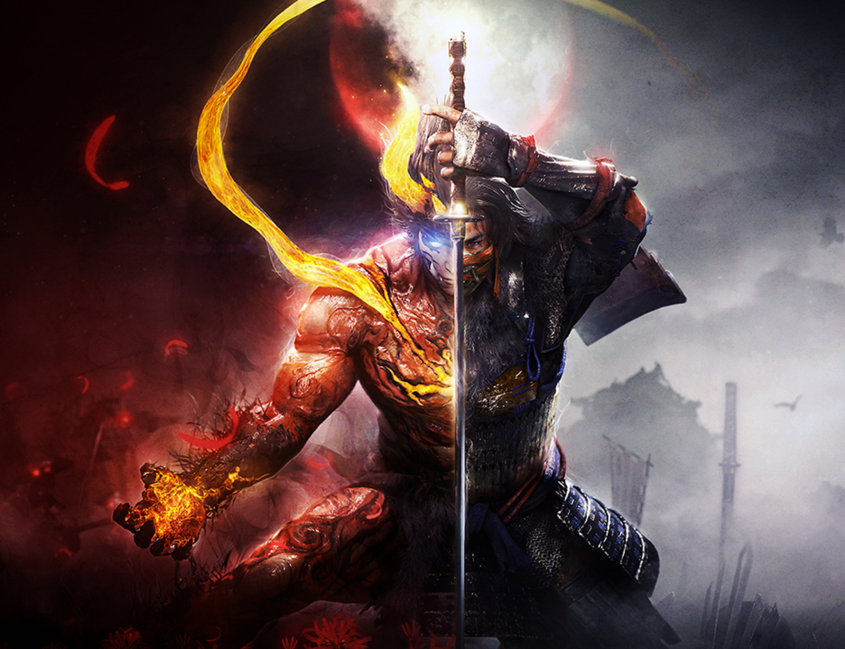 Koei Tecmo's Nioh 2 Releases New Patch Notes For Adjustments Fixes, Improved Enemies, Bug Fixes And More