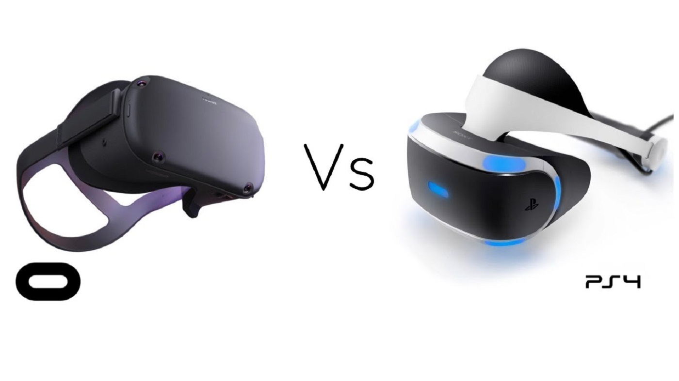 """""""The Quest Is The Second Generation Of VR. You Charge It Up, Stick It On And It's Great"""" Says Patrick O'Luanaigh nDreams CEO"""