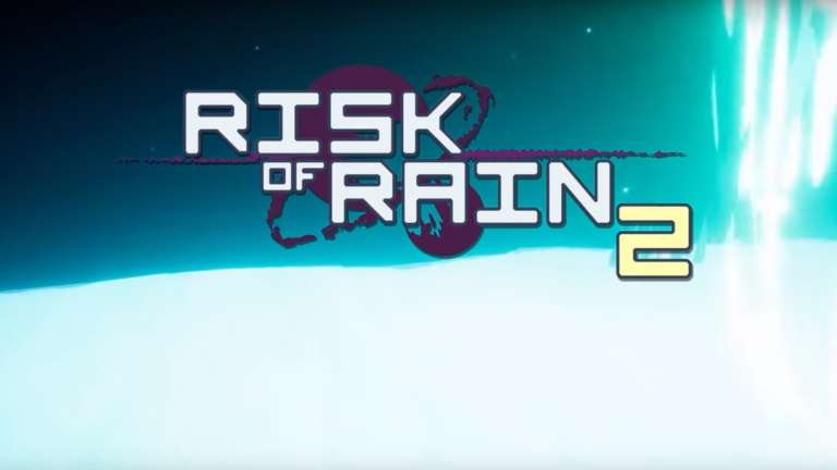 Risk Of Rain 2 Celebrates Their Early Access Birthday By Being Free To Play For The Weekend