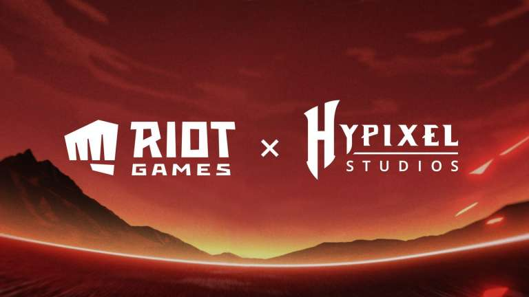 Riot Games Completes Acquisition Of Hytale Developers Hypixel Studios