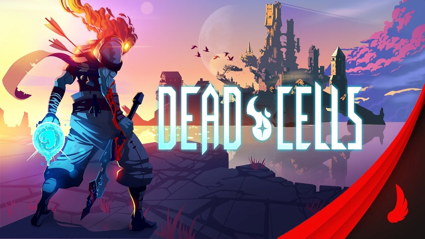 Android Release Date For Motion Twin's Dead Cells Announced