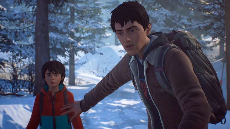 Free Demo Now Available For Life Is Strange 2 On Multiple Platforms