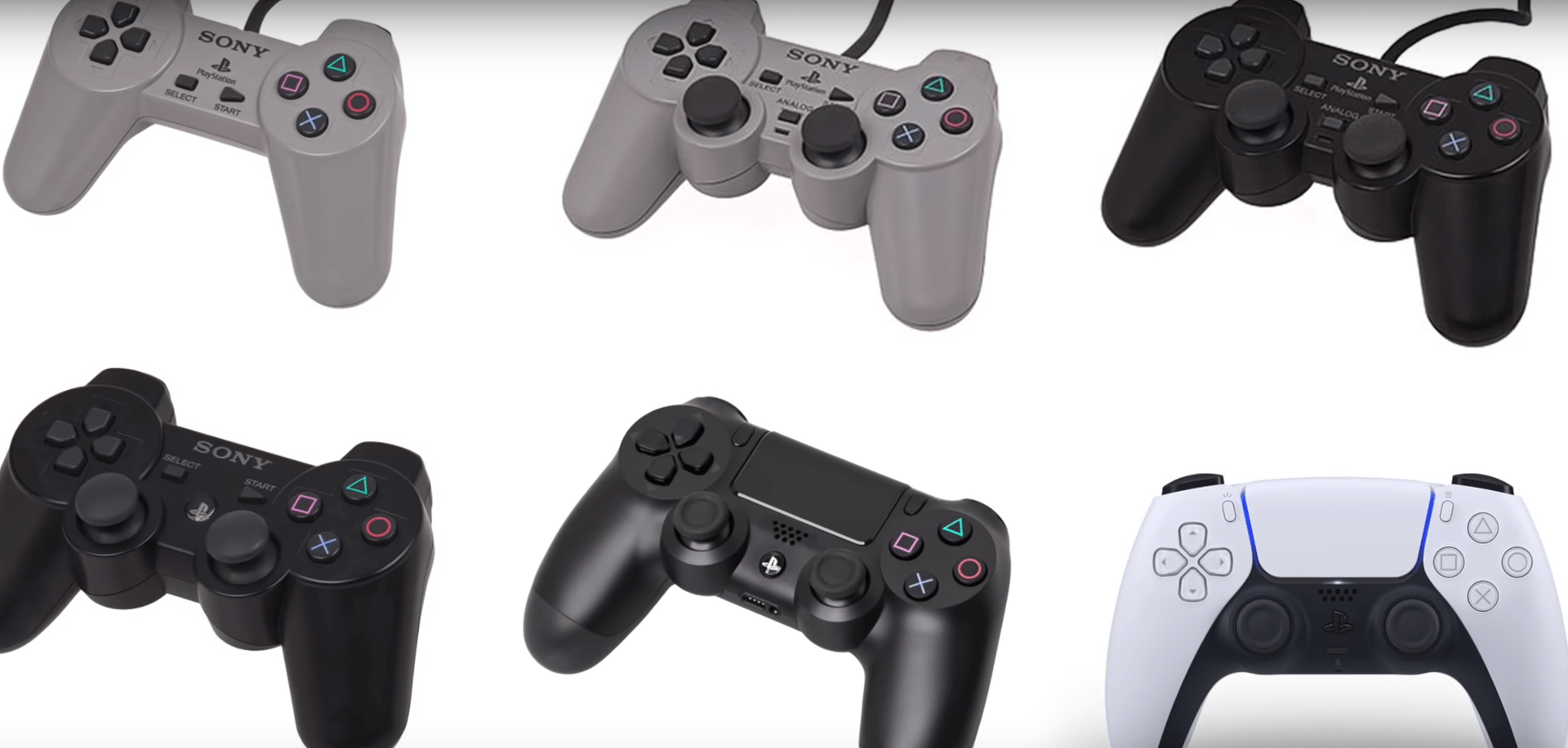 Sony Reveals The New PlayStation 5 Controller, Making Drastic Changes Over Predecessors