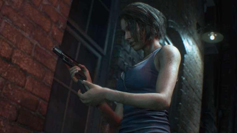 Steamforged Games Announces Resident Evil 3: The Board Game Kickstarter