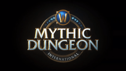 The World Of Warcraft Mythic Dungeon International Has Crowned A Grand Champion!