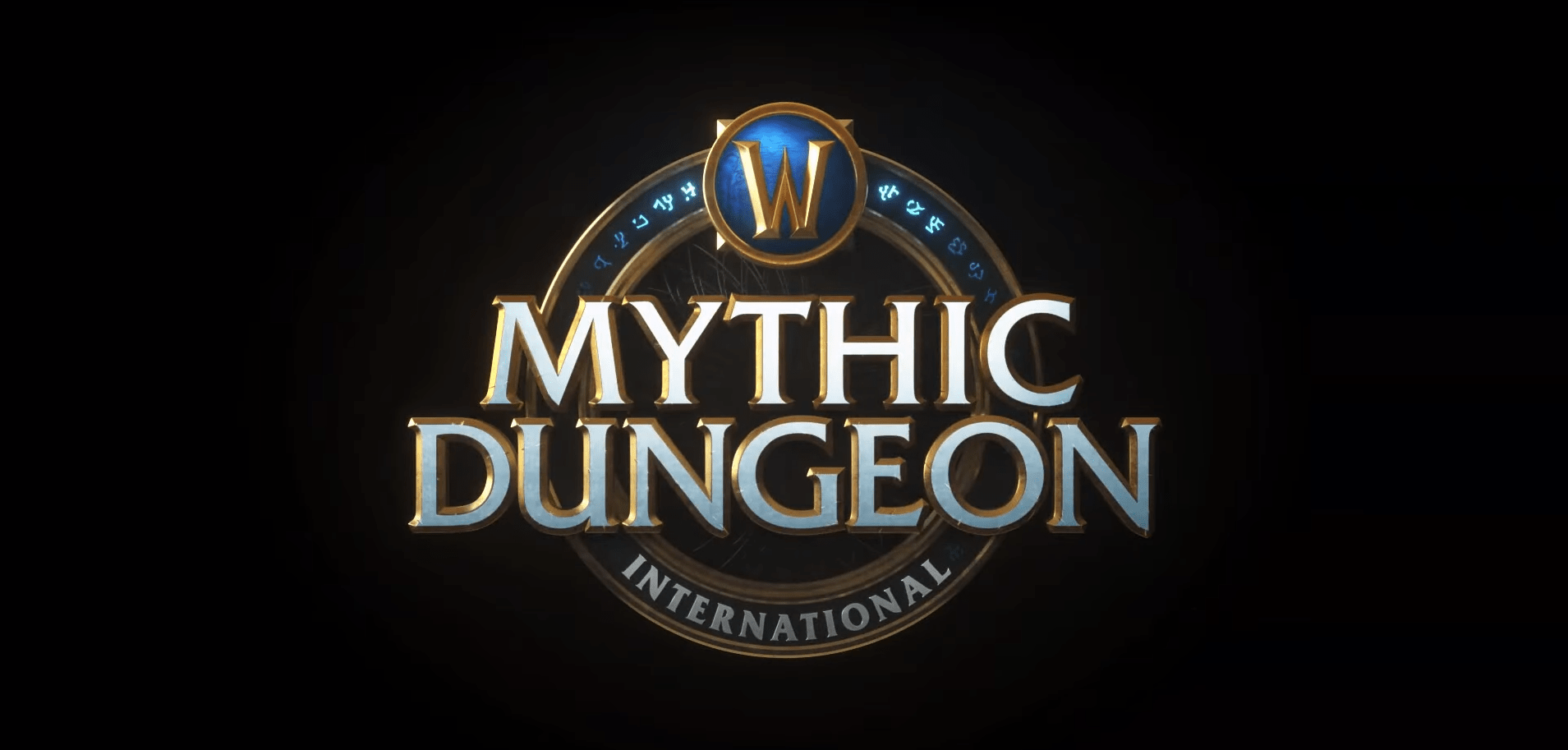 World Of Warcraft's Mythic Dungeon International Returns For The Third EU/Asia Cup This Weekend!
