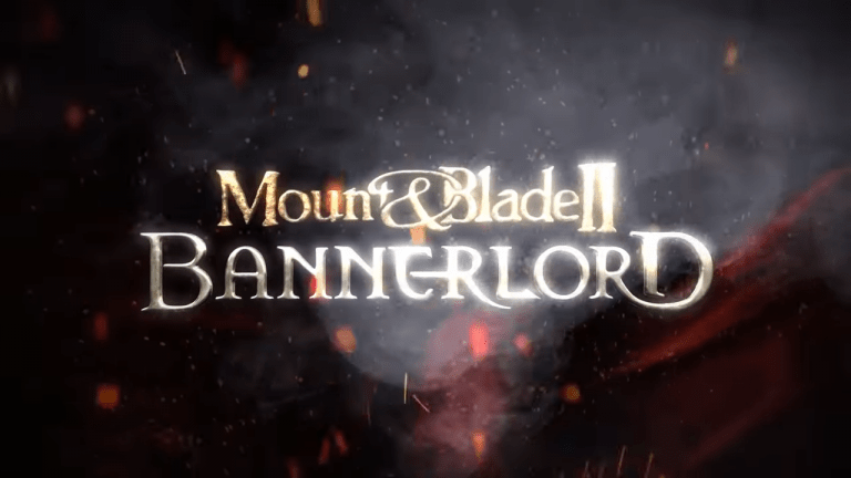 Mount & Blade 2: Bannerlord Is Suffering From A Modicum Of Half-Life 3 Syndrome