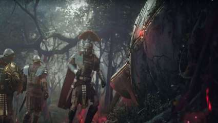 The Massive MMO New World Has Unfortunately Been Delayed By Amazon