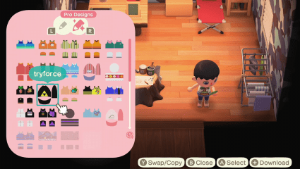 Animal Crossing Creative Community Expresses Distress Over Design Limitations In New Horizons