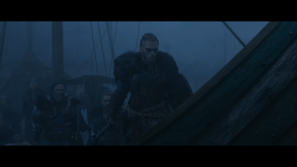 Ubisoft Reveals Assassin's Creed Valhalla Cinematic Trailer With A Step Away From The Standard