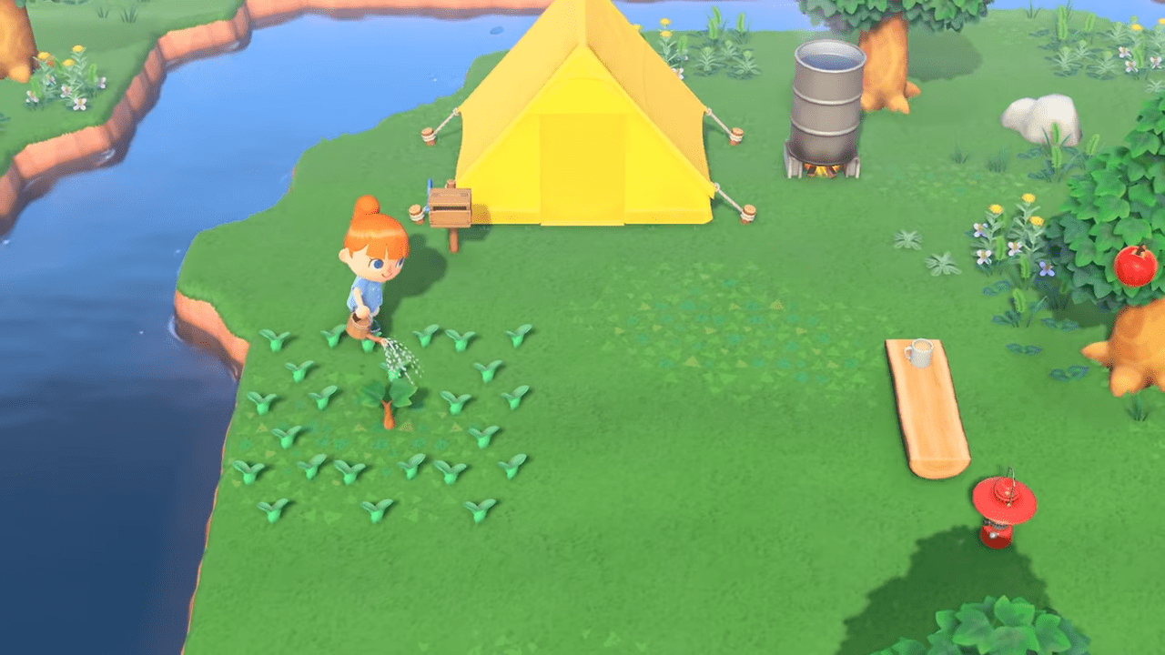 Animal Crossing: New Horizons Has Sold Five Million Digital Copies In A Month, Setting A New Record