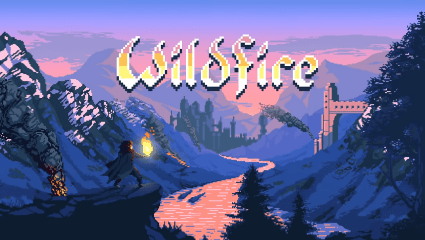 A Quick Review Of Wildfire On PC - An Indie 2D Stealth Platformer That Arrives Polished Right Out Of The Box