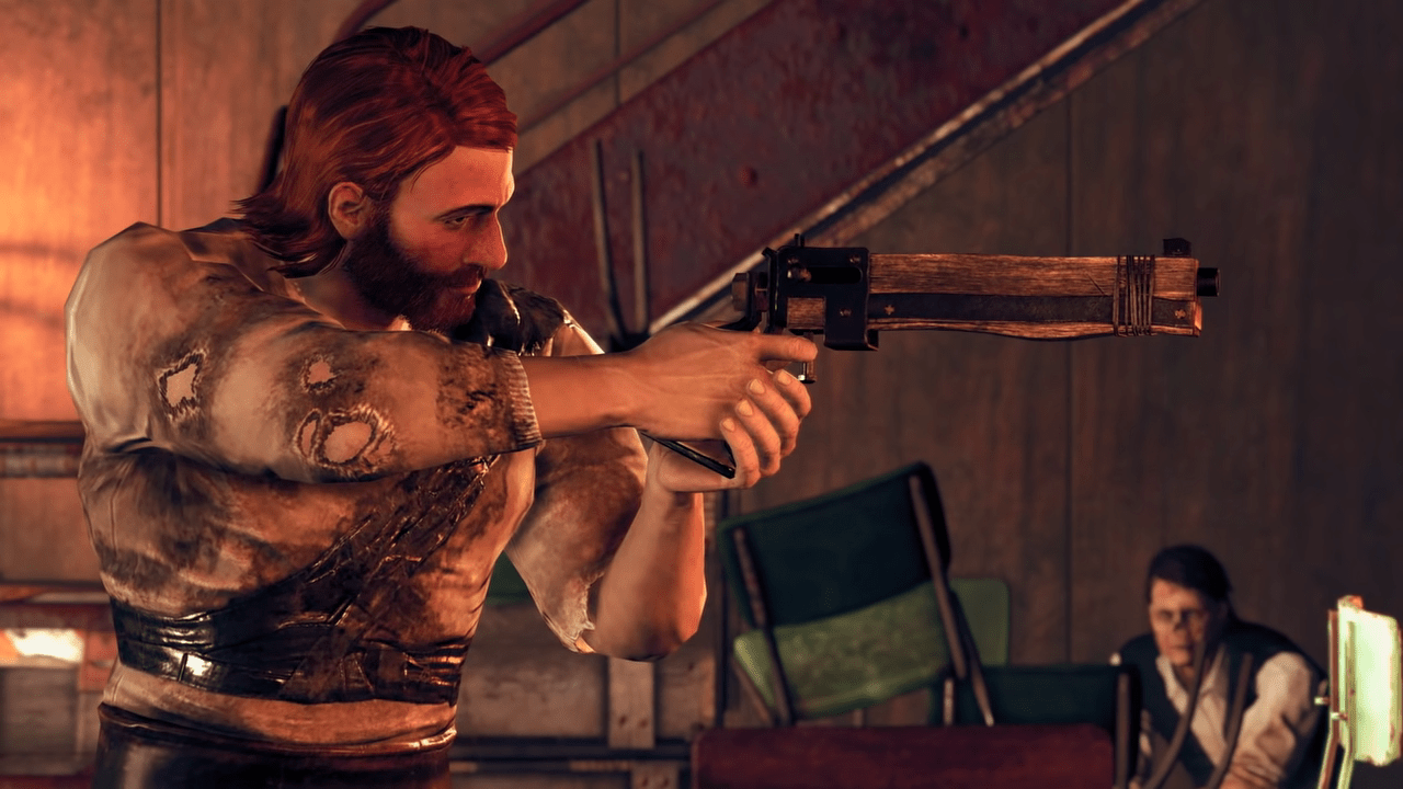 The Redemption Of Fallout 76? Wastelanders Expansion Transforms The Barren Game Landscape With New Factions, Weapons And Quests