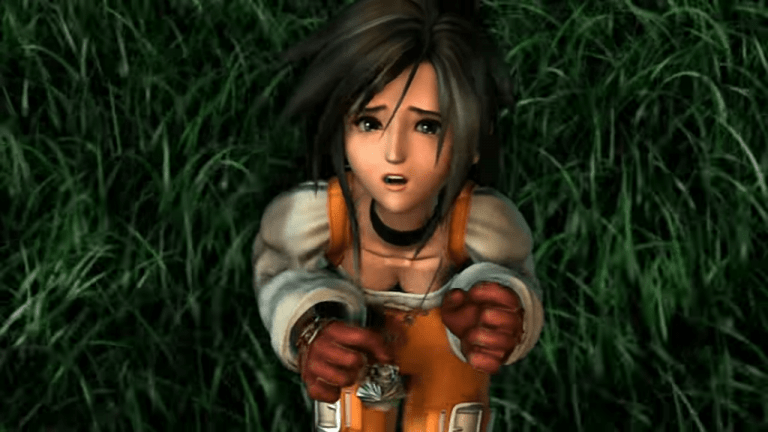 Square-Enix Push A PC Update To Final Fantasy IX That Deletes The Entire Game From Your Hard Drive