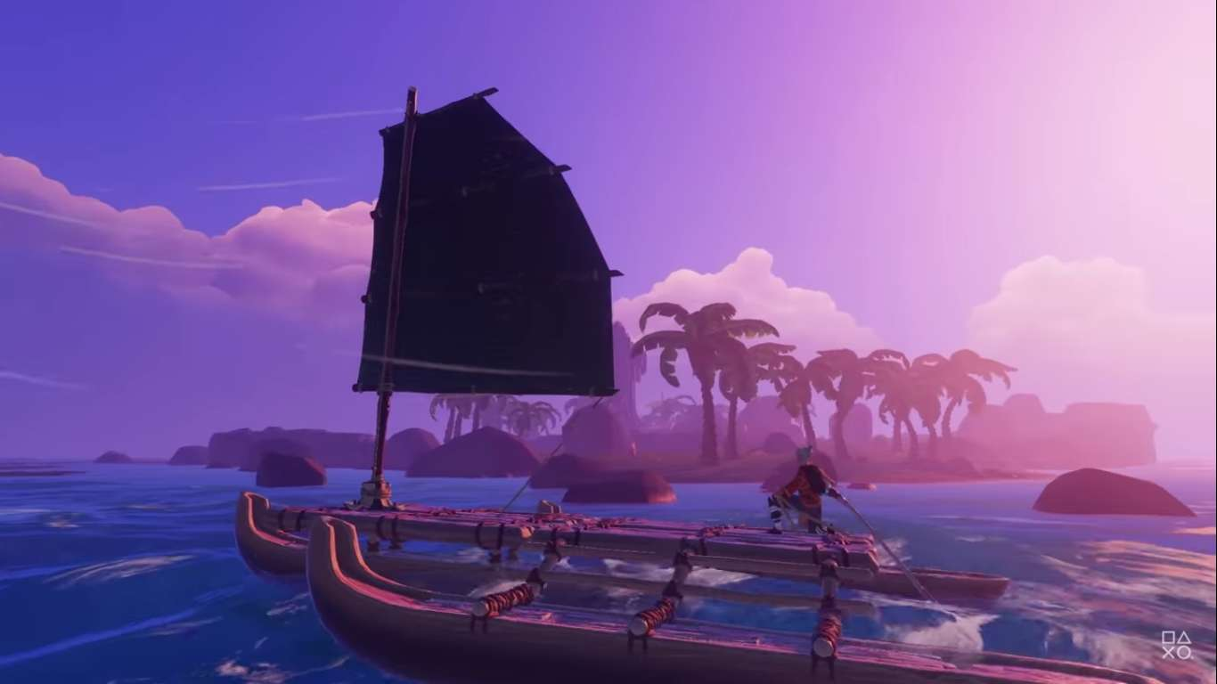 Ocean Survival Game Windbound Has Announced Its Upcoming Release Date For Both PC And Consoles