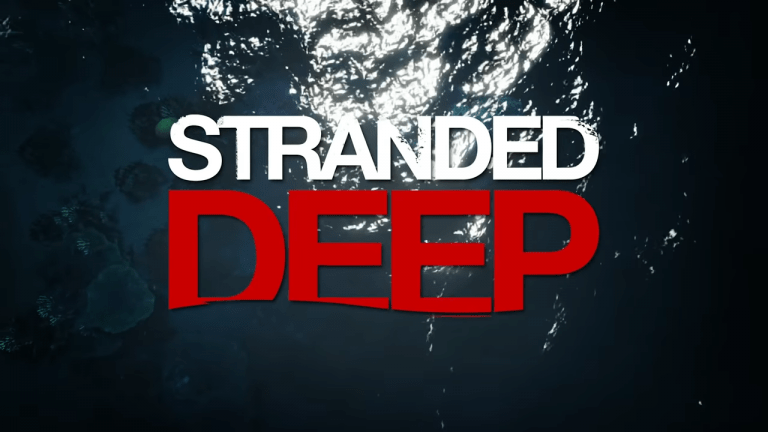What Is Stranded Deep? Survive On A Hostile Desert Island And Shark Infested Waters, Now Available On PS4 And Xbox One