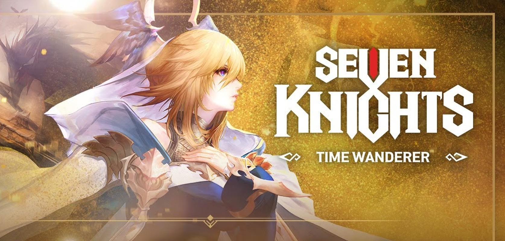 Seven Knights: Time Wanderer Announced For the Nintendo Switch