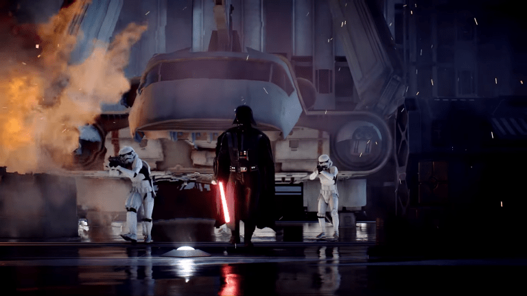 Star Wars: Battlefront 2 and Battlefield V Come To An End, And Their Successes And Failures Tell Two Very Different Stories