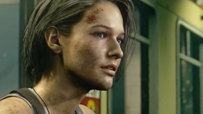 Modders Enhance Resident Evil 3 Remake's Graphics To Make Raccoon City More Realistic