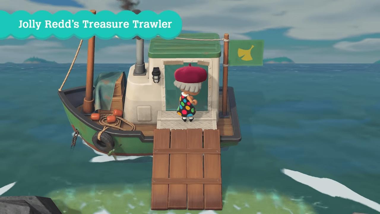 'Animal Crossing' update to add new seasonal events, art merchant