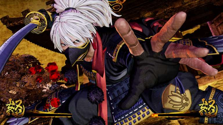 Samurai Shodown Heads To Epic Games Store This Spring