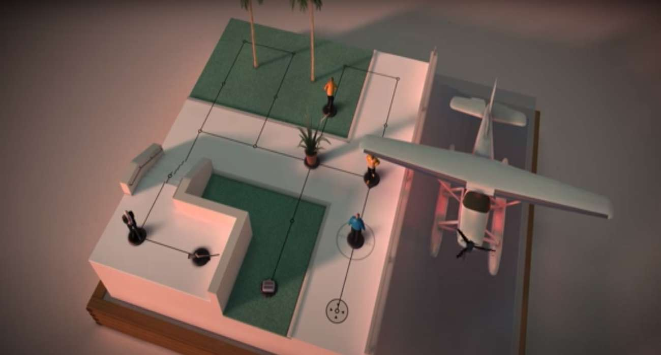Hitman Go Is Free To Claim On Android And iOS Devices According To Developer