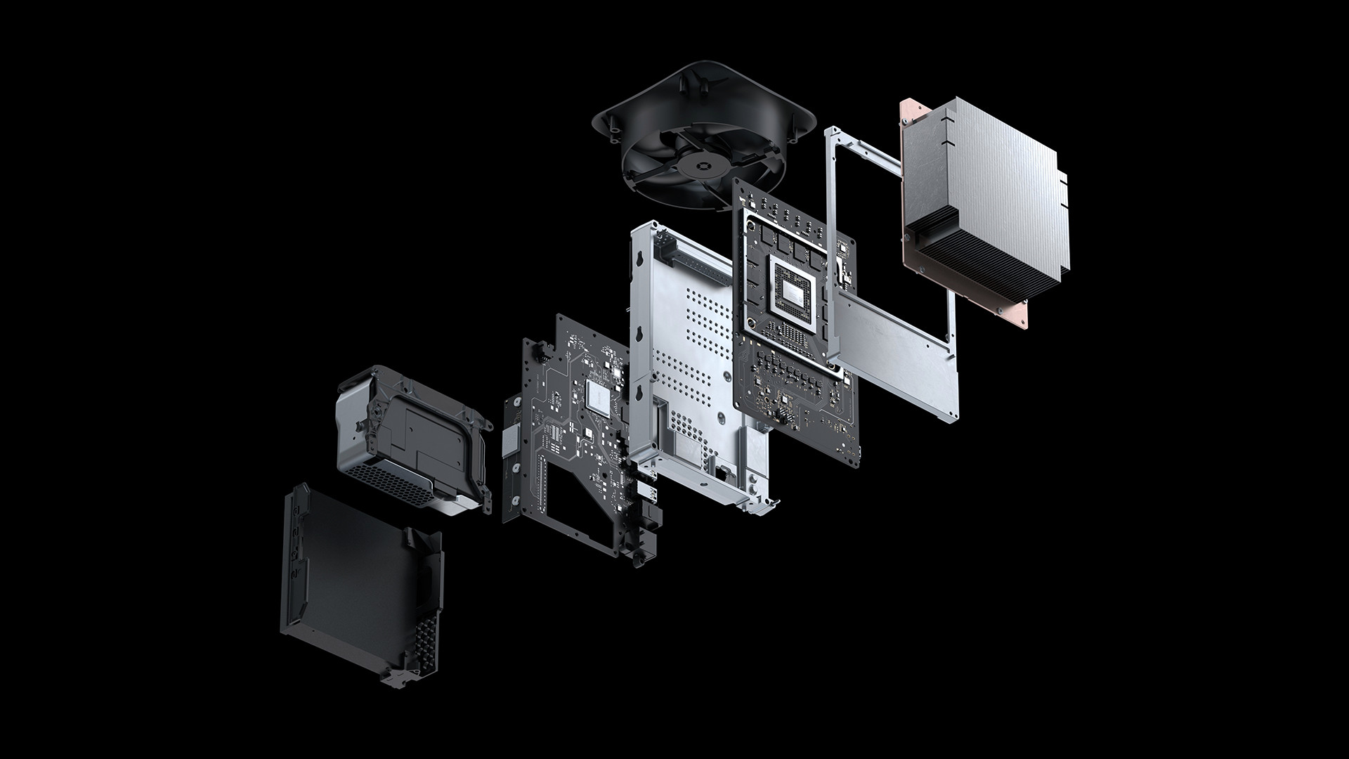 Interview With Phil Spencer: 'I Feel Really Good About How Series X Lines Up. And The SSD Tech Is Quite Impressive'