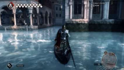 Assassin's Creed 2 Will Possibly Be Free Very Soon According To Source