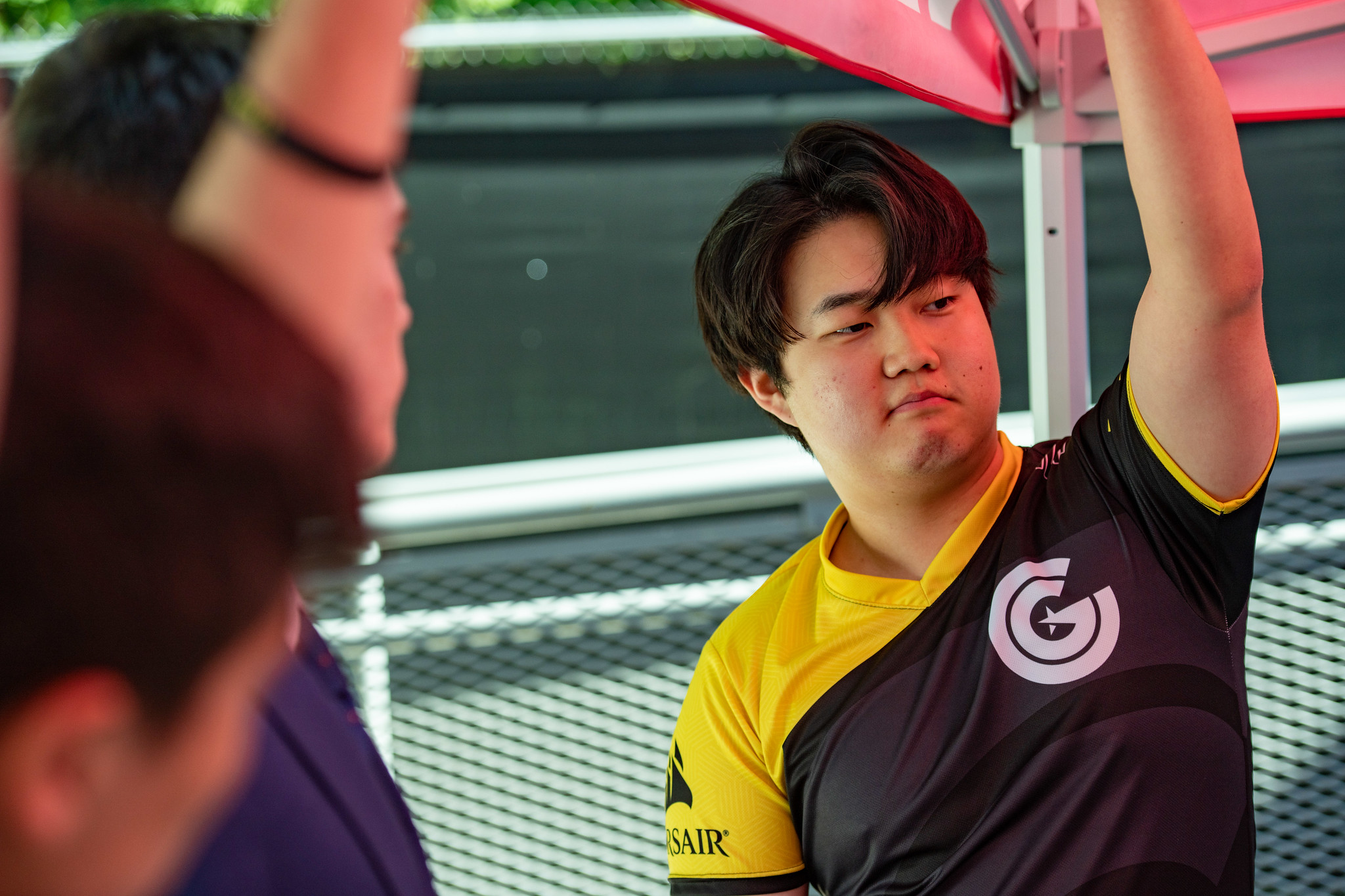 Huni May Have Been Released By Dignitas In League's Championship Series Ahead Of Summer Split