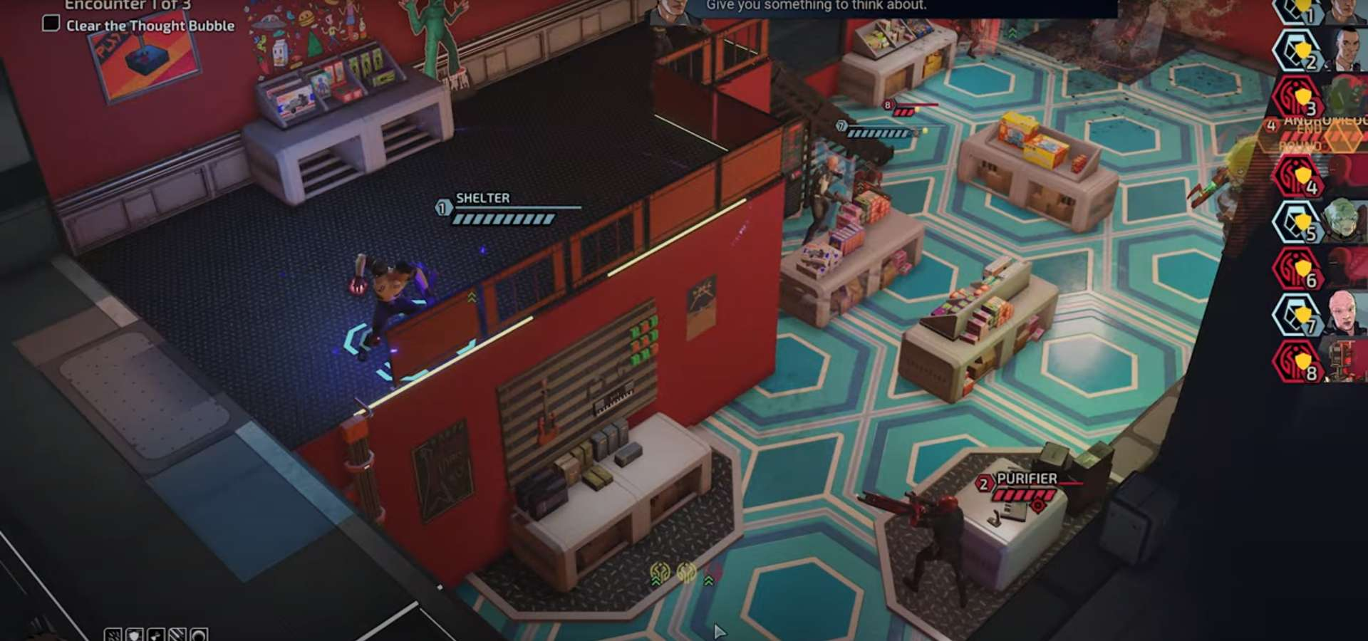 XCOM: Chimera Squad Releases On April 24 And Is Elevating The Series In New Ways