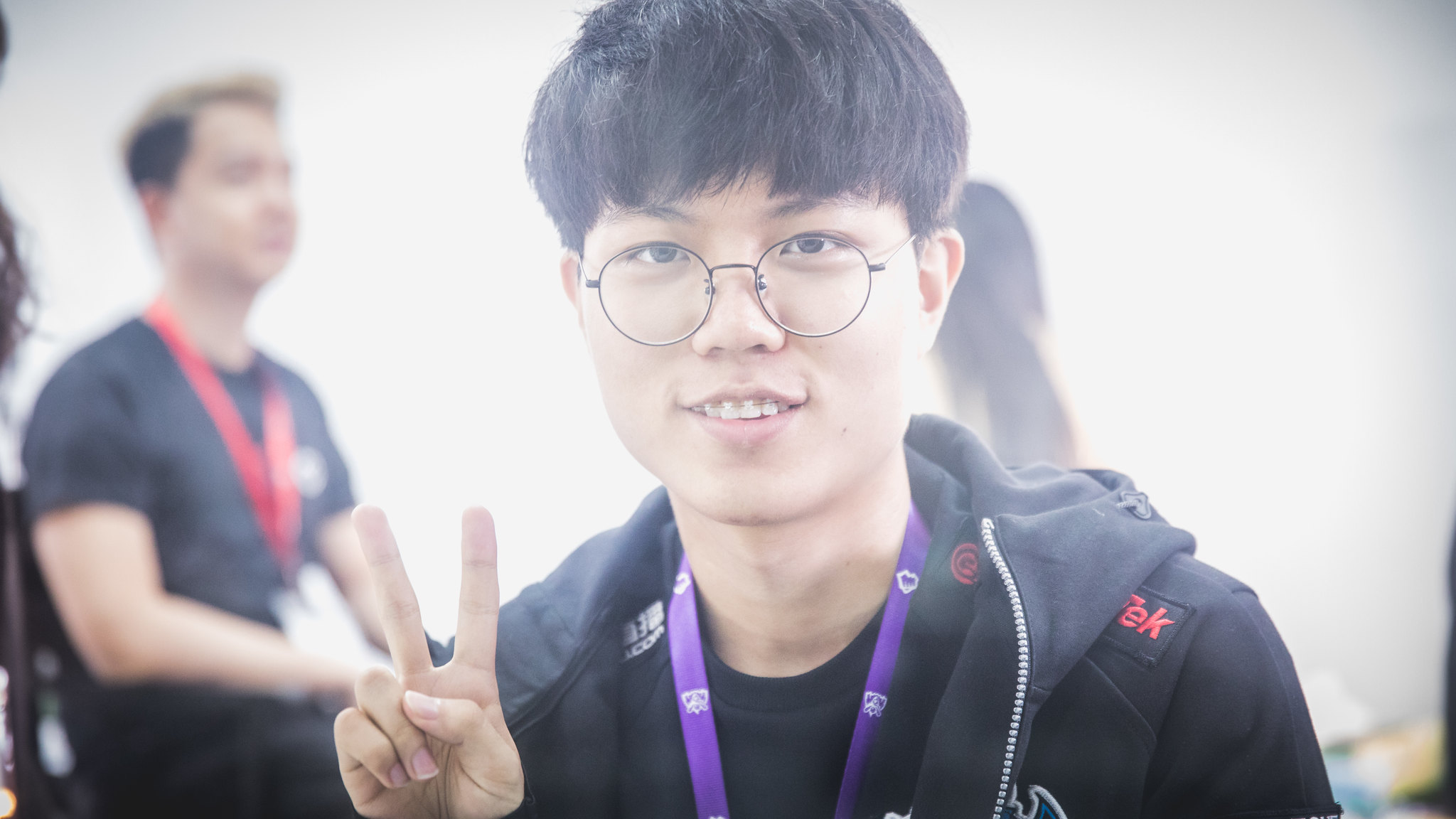 T1's Jungler, Cuzz, Had The Highest KDA Of Any Player In The 2020 LCK Spring Playoffs
