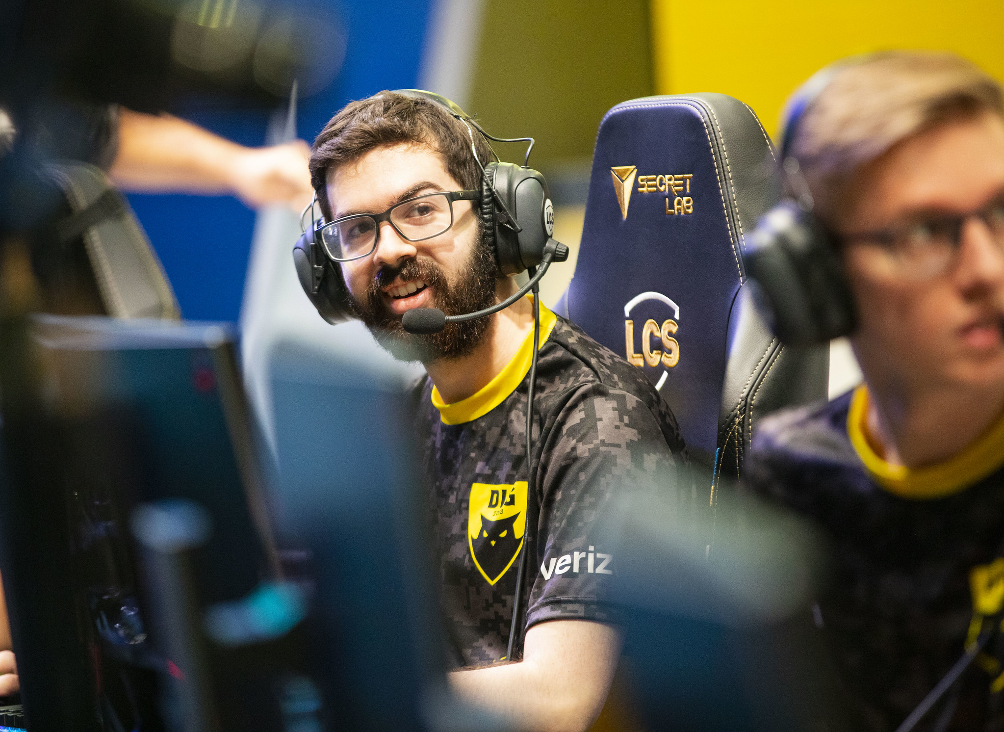 Grig May Have Been Released By Dignitas In League's Championship Series Ahead Of Summer Split