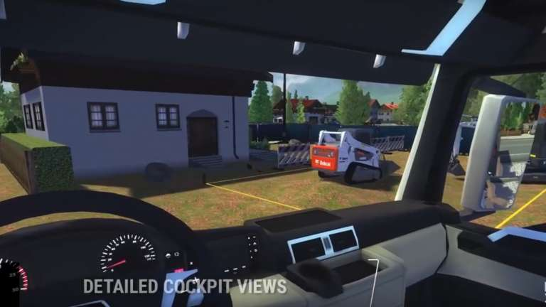 Construction Simulator 3 Is Now Available On All Major Consoles