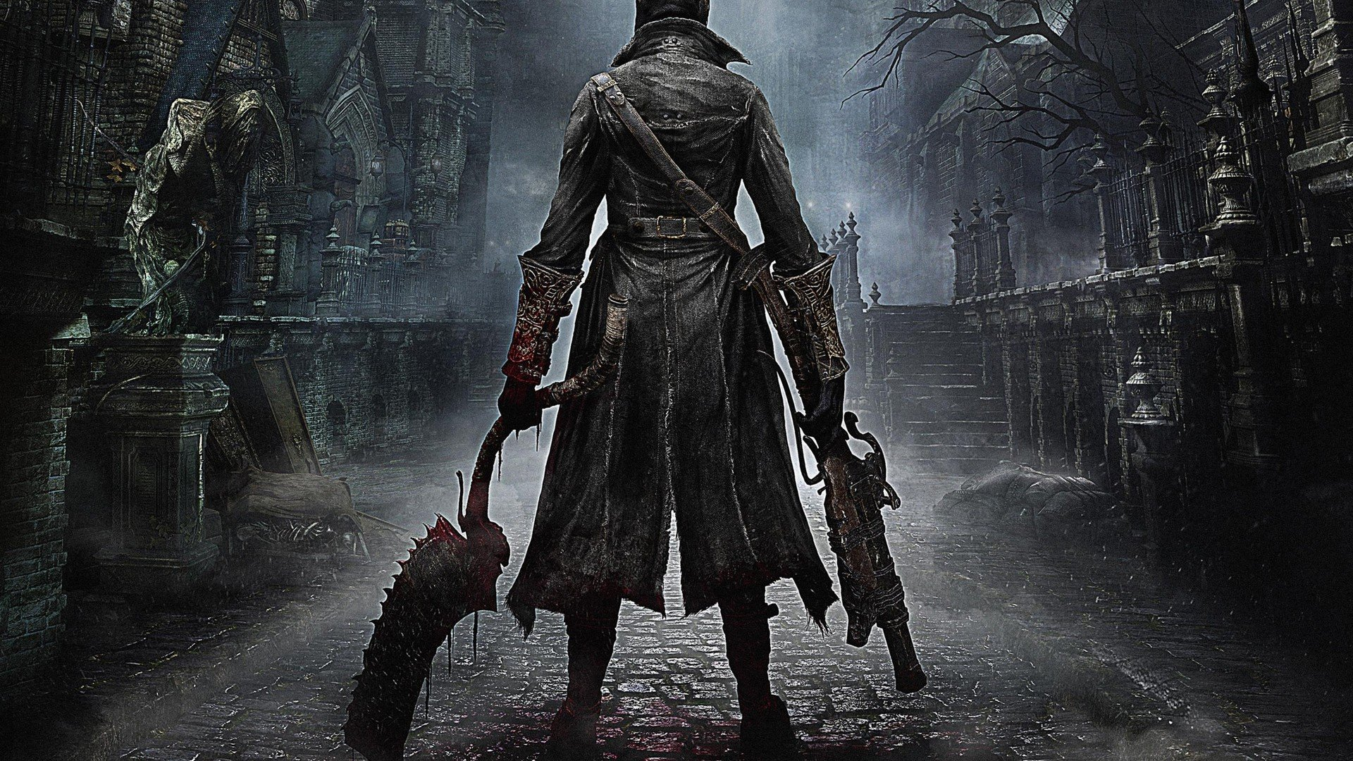 Bloodborne Now Getting A Patch To Run At 60 FPS For PlayStation 4 Pro From Australian Modder, Lance McDonald