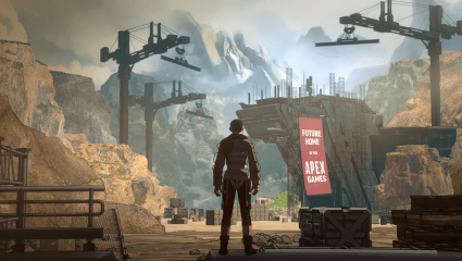 Apex Legends Upcoming Limited Time Event, Season Six Teasers, And New Legend - What's Next?