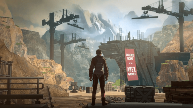 Apex Legend's April Fools Mozambique Special And Teasers For Upcoming Bloodhound Town Takeover Event