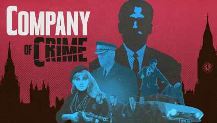 Resistance Games Announces Company Of Crime Release On PC This Summer