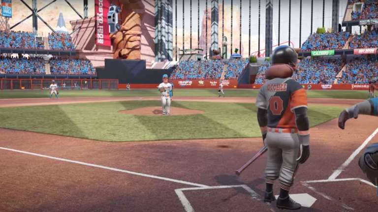 Super Mega Baseball 3 Is Launching In May Instead Of April Due To Industry-Wide Changes In Response To COVID-19