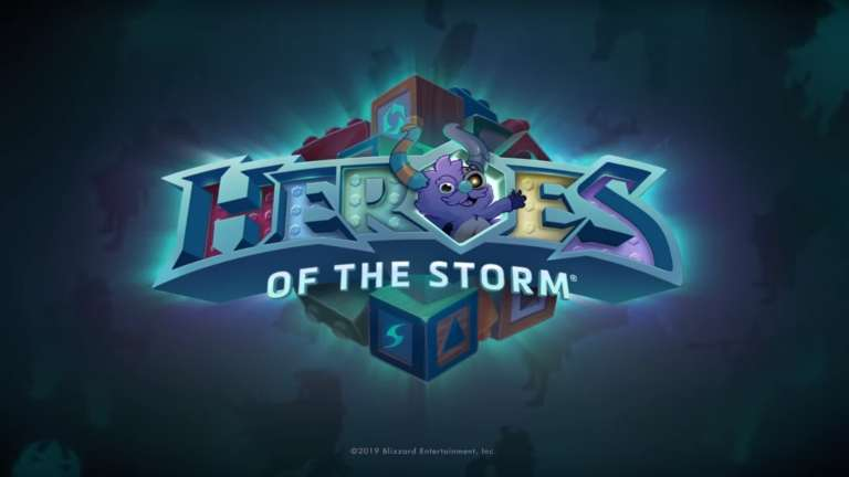 Blizzard's Latest Heroes Of The Storm Patch Reworks Cassia and Tracer