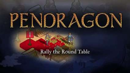 Inkle Studios Has Announced Pendragon, A New Narrative-Driven Strategy Game With An Evolving World