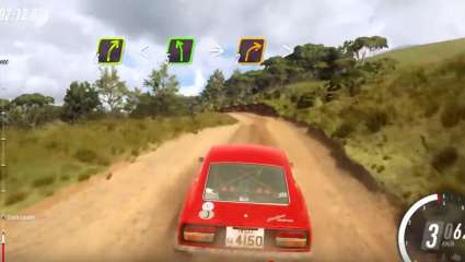 Dirt Rally 2.0 Is Completely Free To PS Plus Members Starting April 7