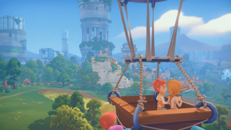 Pathea Announces That There Is More Content Coming Soon For My Time At Portia