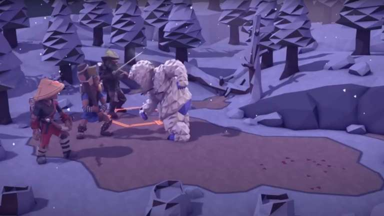 For The King Is Still Free For A Week On The Epic Games Store