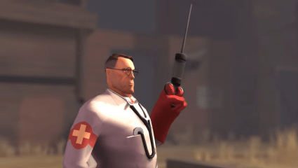 The Team Fortress 2 Server Crashing Exploit Has Finally Been Patched By Valve