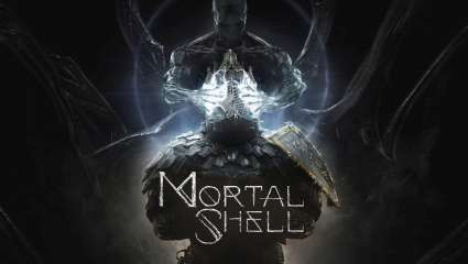 Mortal Shell's Beta Received Over 350,000 Players, According To Cold Symmetry